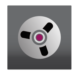 The app icon I made for iCappella.